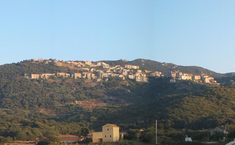 Arbellara, Corse du Sud, France Assemb12