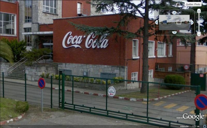 Coca Cola sur Google Earth - Page 7 Coca110