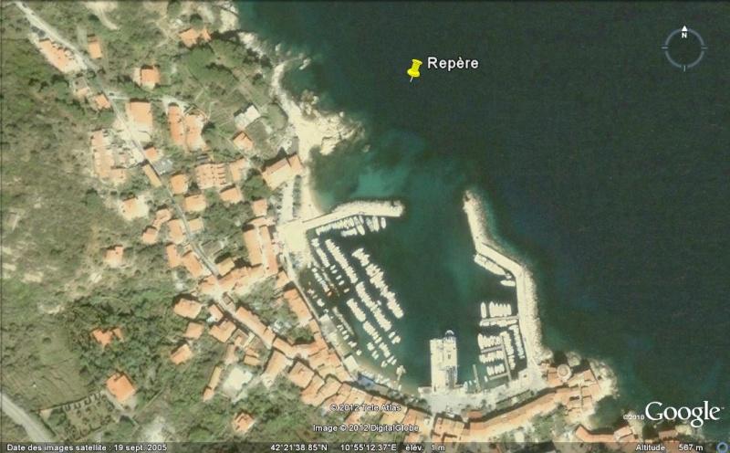 L'épave du Costa-Concordia. Un paquebot géant s'échoue en Italie Ge10