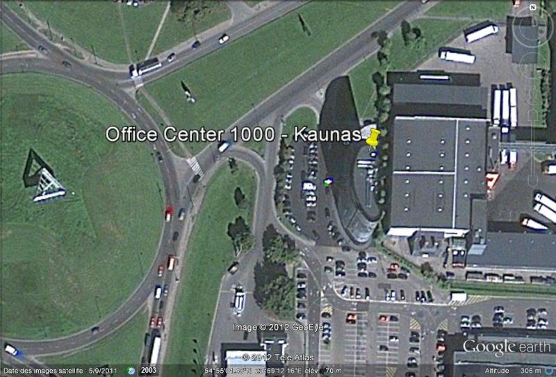 Office Center1000 - Kaunas - Lituanie Ge_cen12