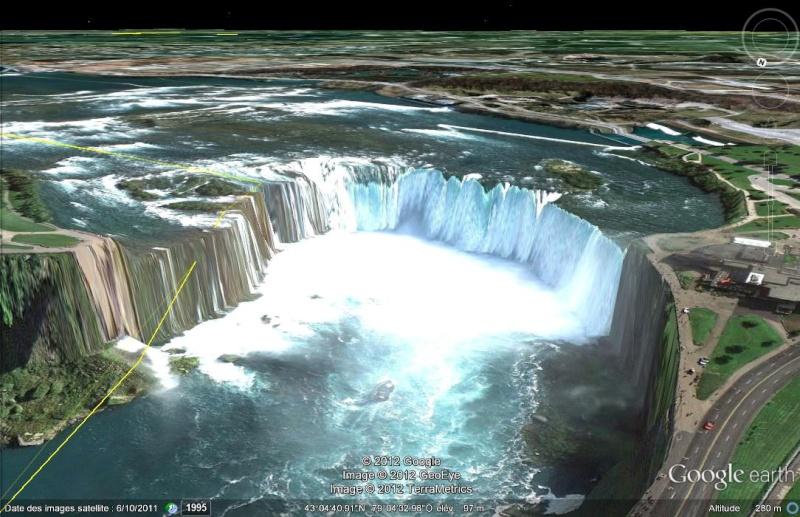 Chutes du Niagara - Canada / USA - Page 2 Ge_chu10