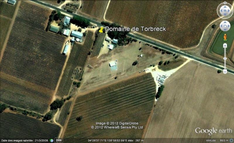 [Australie] - Domaine de Torbreck, Région de Barossa Ge_doa10