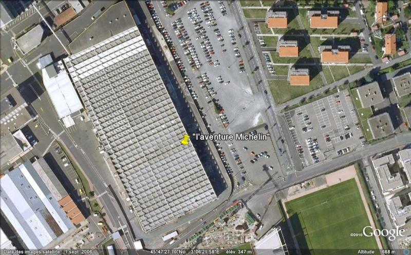 """""""L'Aventure Michelin"""" - Clermont-Ferrand - Puy de Dôme - France Ge_l_a11"""