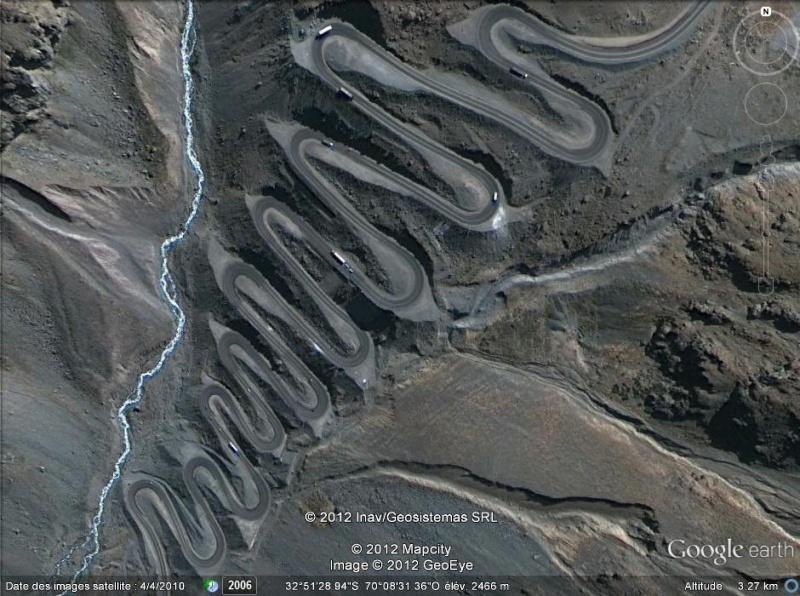 Lacets - province de Los Andes - Chili Ge_lac10