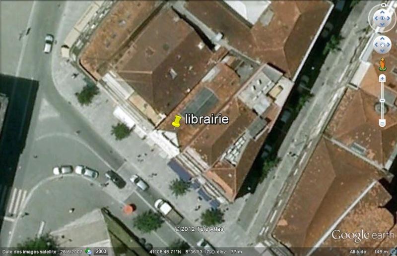 La librairie Lello et Irmao, Porto - Portugal Ge_lib10