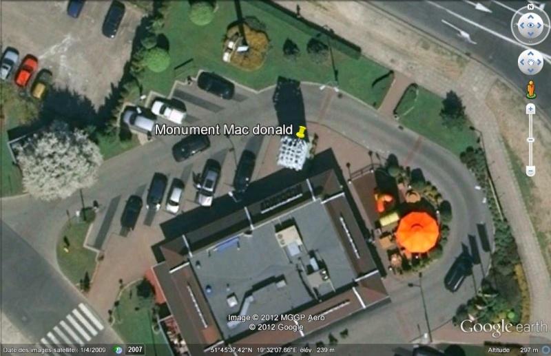 """""""Monument"""" de Mc Donald's"""" - Lodz - Pologne Ge_mon11"""