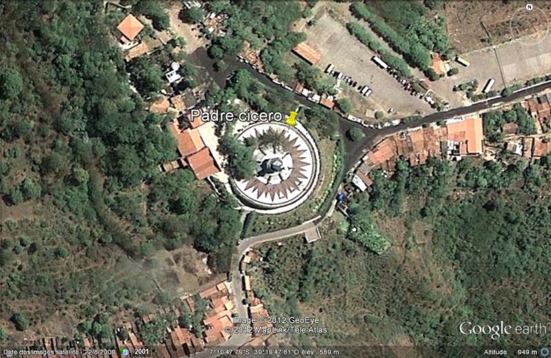 [Brésil] - Statue du padre Cicero- Juazeiro do Norte Ge_pad10