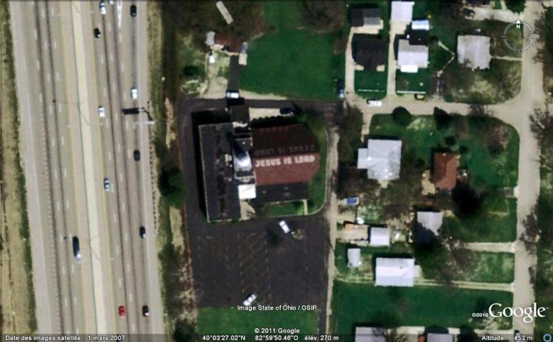 Un phare en ville à Worthington, Ohio - Etats-Unis ?? Ge_pha10