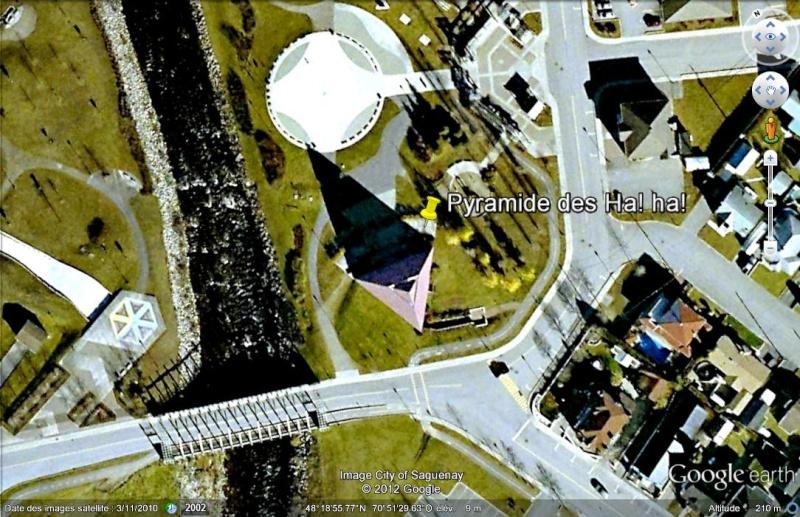[Canada] - Pyramide des Ha! Ha! - La Baie - Québec Ge_pyr11