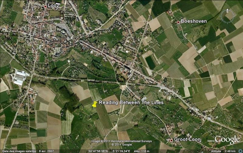 """""""Reading between the lines"""" l'église transparente - Looz - Belgique Ge_rea10"""