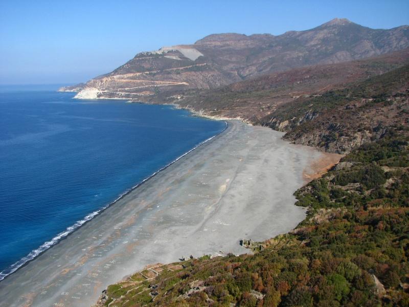 Mine de Canari - Haute Corse - FRANCE Img_6611