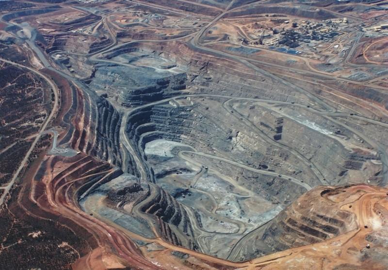 [Australie] - Super Pit, mine d'or Lg_12710