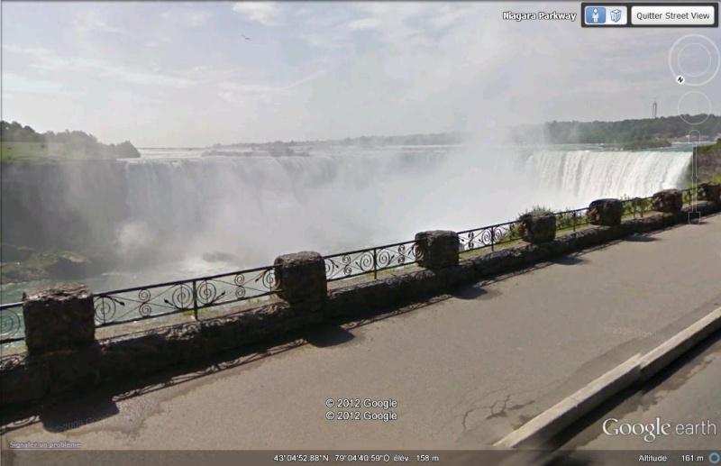 Chutes du Niagara - Canada / USA - Page 2 Niagar10