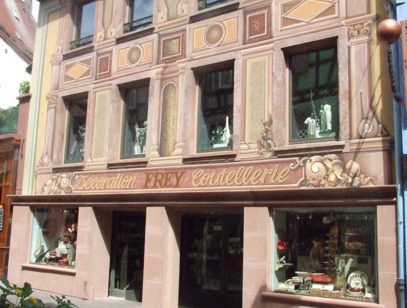 STREET VIEW : les façades de magasins (France) - Page 5 Ribeau10