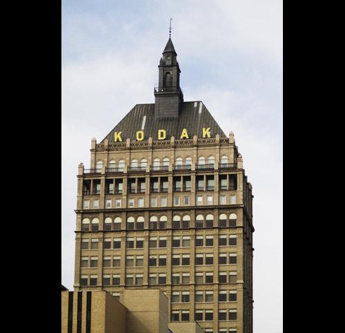 Kodak, à bout de souffle - Rochester - USA Siege_10