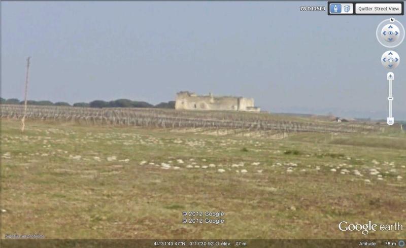 Le Château de Fargues - Sauternes - Gironde - France Sv_far10
