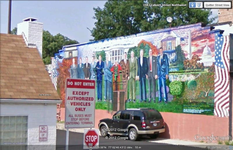 STREET VIEW : les fresques murales - MONDE (hors France) - Page 12 Sv_fre22