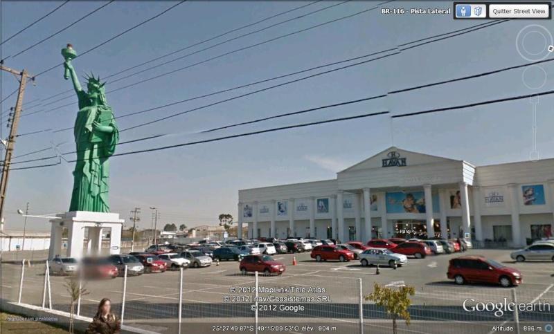 Statue de la Liberté = les répliques découvertes grâce à Google Earth - Page 4 Sv_sta10
