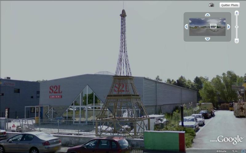 Répliques de notre Tour Eiffel dans le monde - Page 10 Sv_tou10