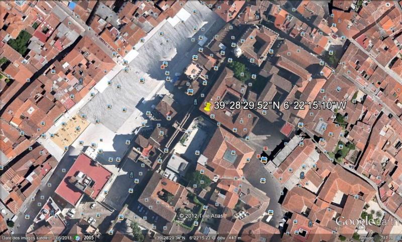 La ville de Cacérès en Espagne Patrimoine de l'Humanité !!  Wdthj10