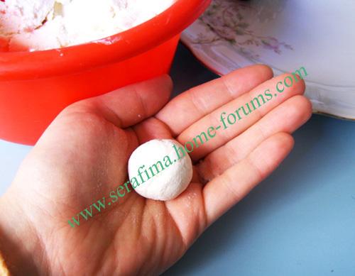 Лябани -2. Лябани в оливковом масле. Арабская кухня 10a10