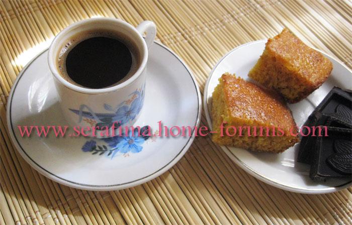 Арабский кофе. Кофе по-арабски. Cofe10
