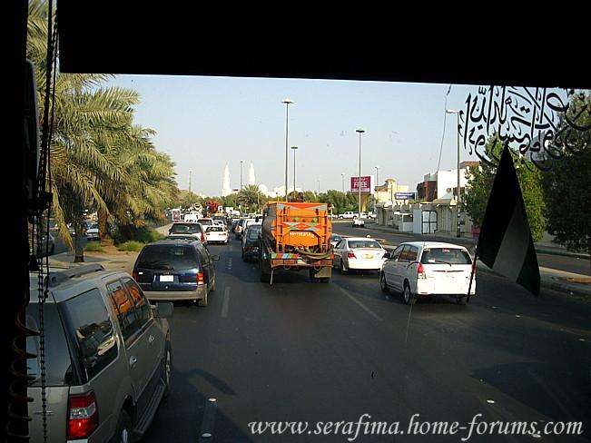Путешествие в Медину и Мекку. Саудовская Аравия. Святая земля Img_0919