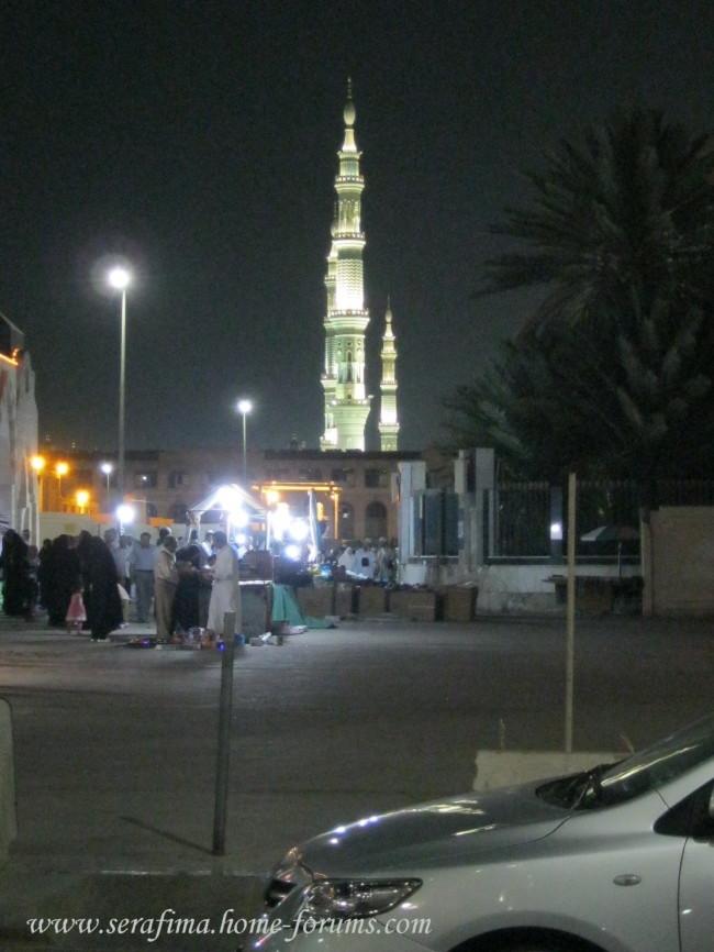 Путешествие в Медину и Мекку. Саудовская Аравия. Святая земля Img_0924