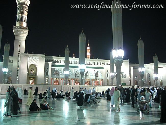 Путешествие в Медину и Мекку. Саудовская Аравия. Святая земля Img_0925