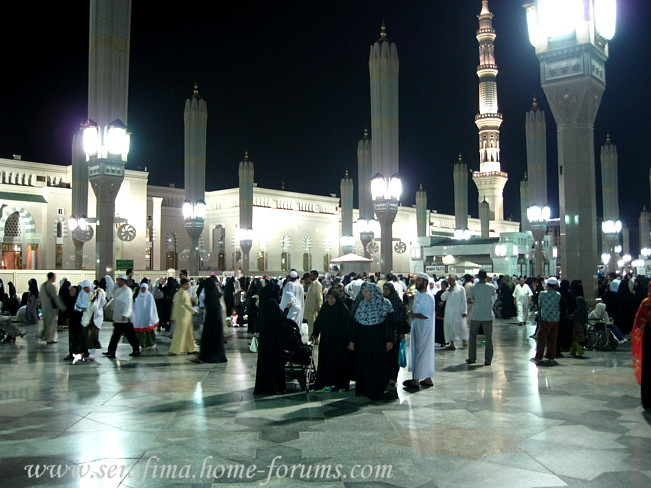 Путешествие в Медину и Мекку. Саудовская Аравия. Святая земля Img_0927