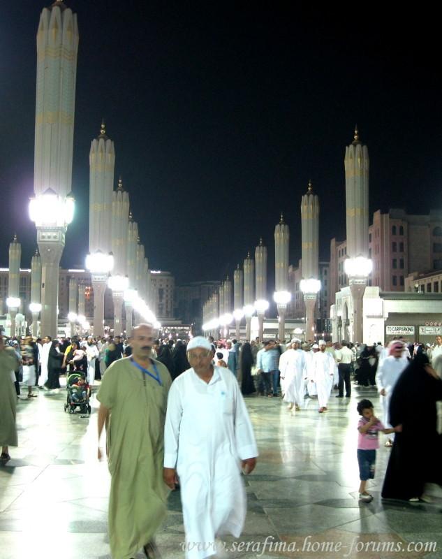Путешествие в Медину и Мекку. Саудовская Аравия. Святая земля Img_0928
