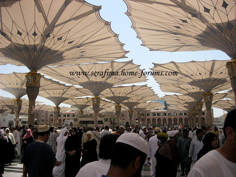 Путешествие в Медину и Мекку. Саудовская Аравия. Святая земля Img_1012