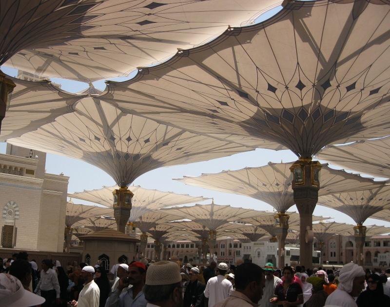 Путешествие в Медину и Мекку. Саудовская Аравия. Святая земля Img_1013