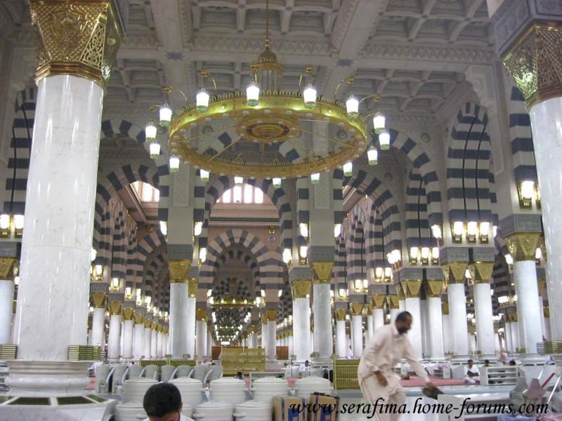 Путешествие в Медину и Мекку. Саудовская Аравия. Святая земля - Страница 2 Img_1025