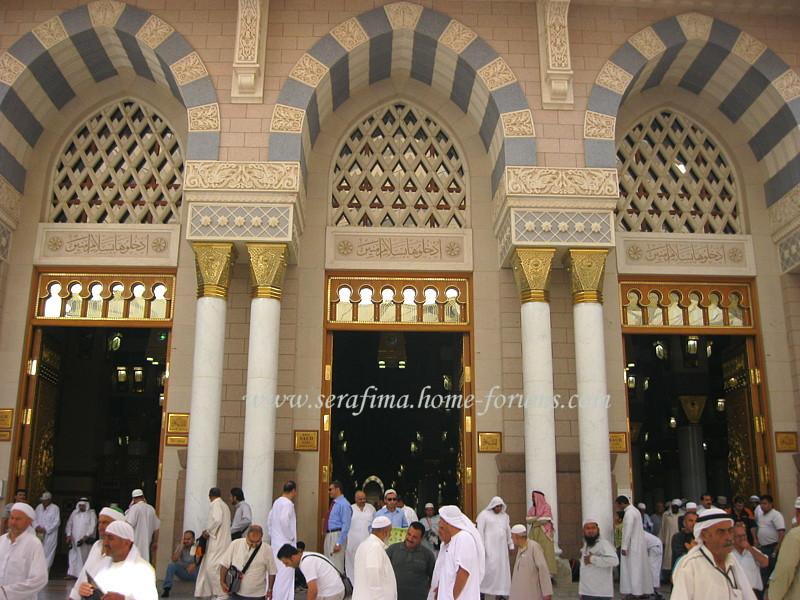 Путешествие в Медину и Мекку. Саудовская Аравия. Святая земля - Страница 2 Img_1033