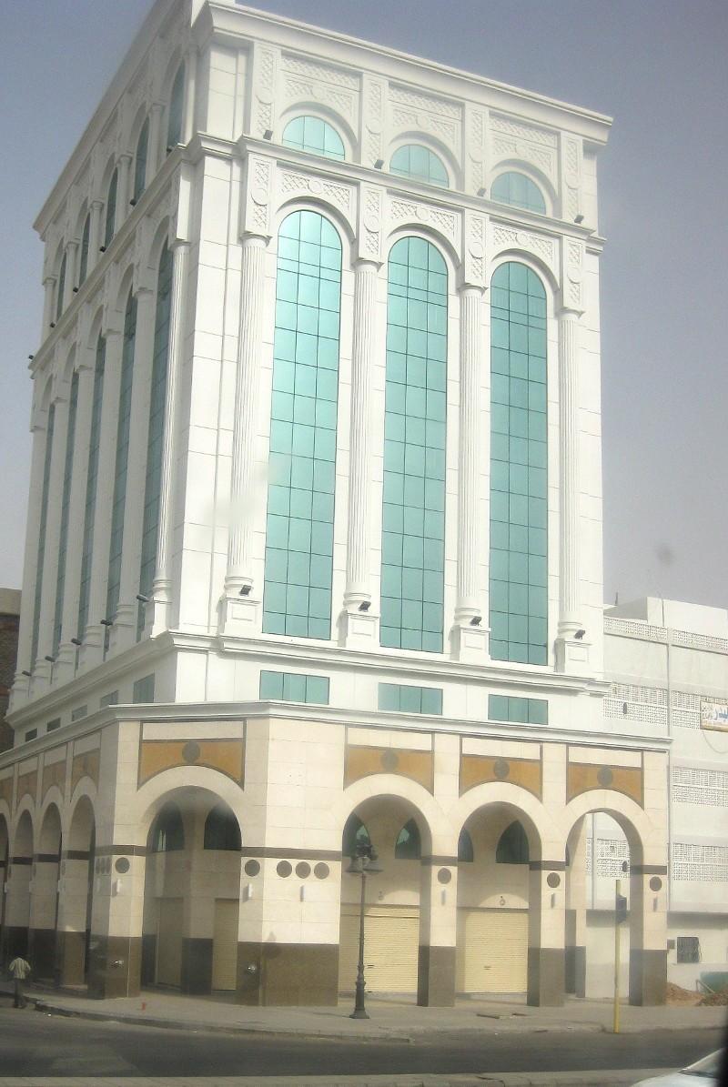 Путешествие в Медину и Мекку. Саудовская Аравия. Святая земля - Страница 2 Img_1037