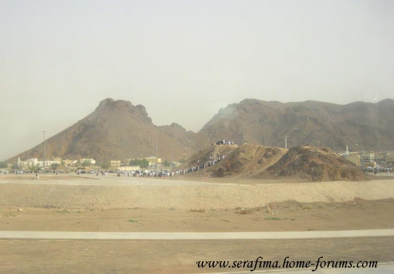 Путешествие в Медину и Мекку. Саудовская Аравия. Святая земля - Страница 2 Img_1042