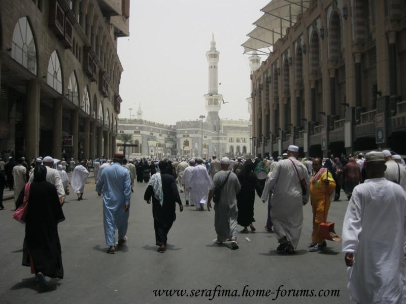 Путешествие в Медину и Мекку. Саудовская Аравия. Святая земля - Страница 2 Img_1115