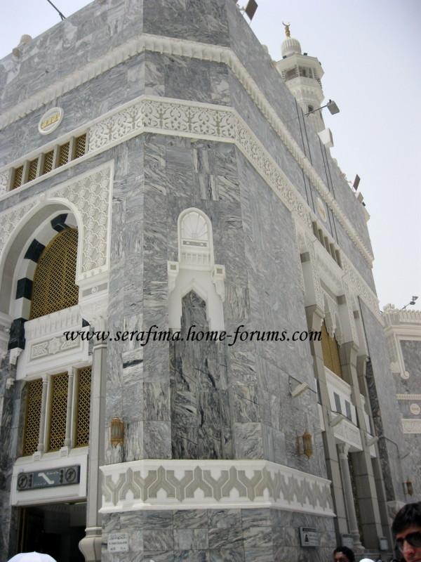 Путешествие в Медину и Мекку. Саудовская Аравия. Святая земля - Страница 2 Img_1116