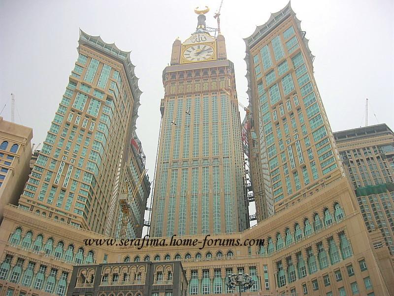 Путешествие в Медину и Мекку. Саудовская Аравия. Святая земля - Страница 2 Img_1117