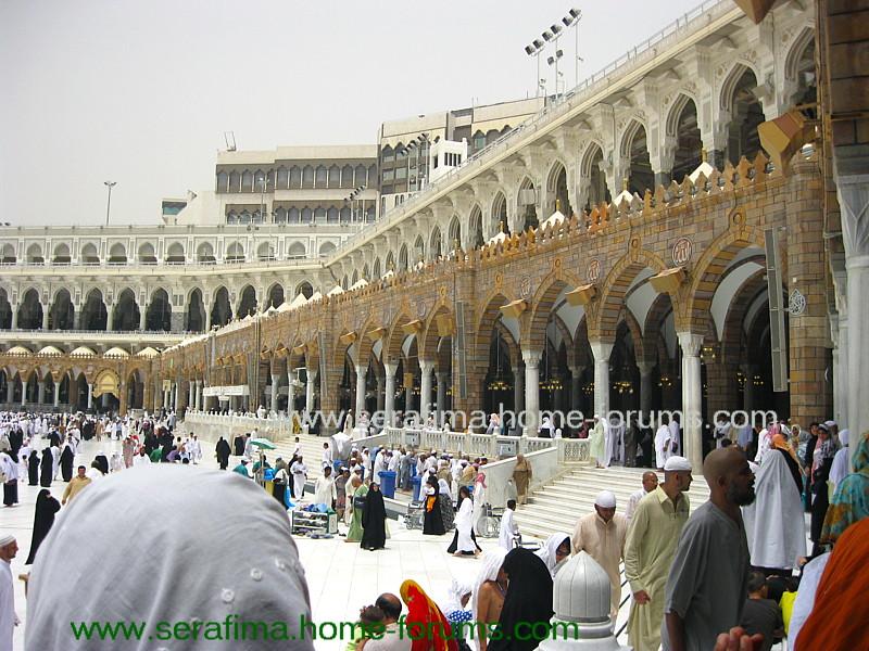Путешествие в Медину и Мекку. Саудовская Аравия. Святая земля - Страница 2 Img_1121