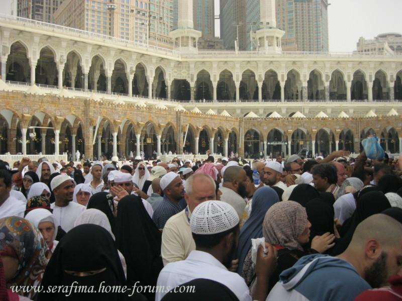 Путешествие в Медину и Мекку. Саудовская Аравия. Святая земля - Страница 2 Img_1124