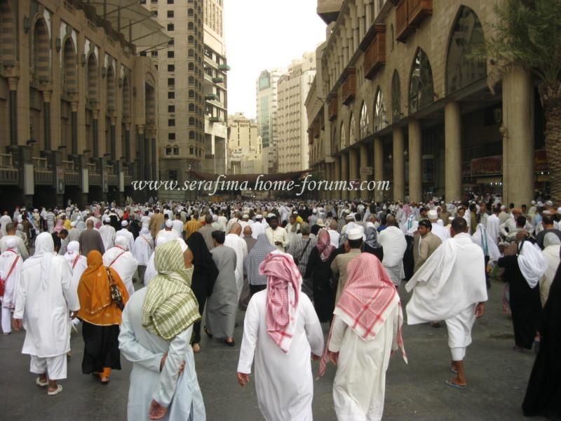 Путешествие в Медину и Мекку. Саудовская Аравия. Святая земля - Страница 2 Img_1126