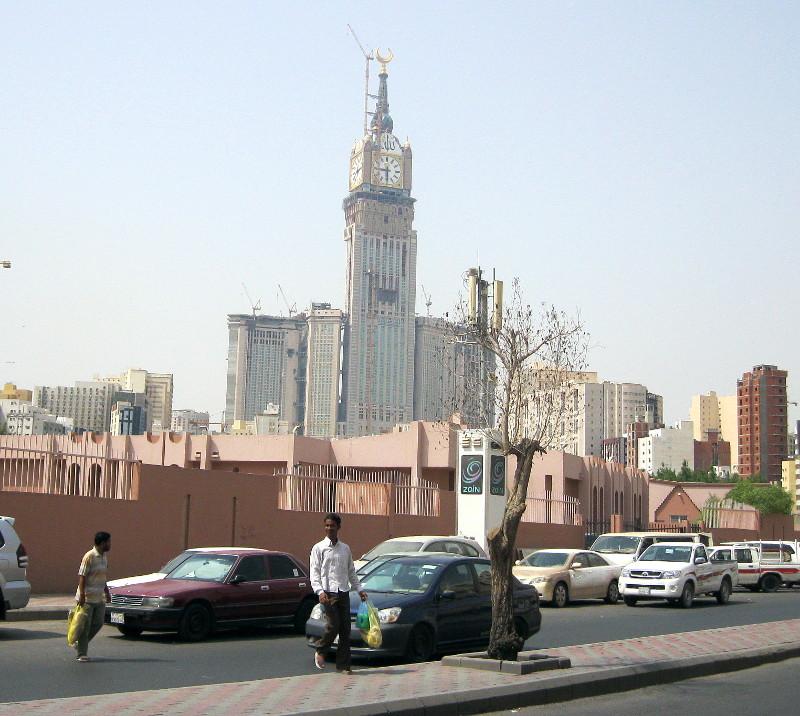 Путешествие в Медину и Мекку. Саудовская Аравия. Святая земля - Страница 2 Img_1210