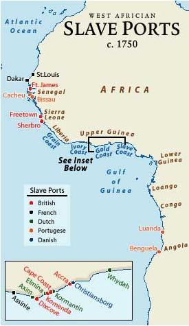 Zansèt Dutty Boukman yon Kongo nou dwe venere olye dekriye ras kongo Ports10