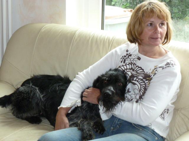 [URGENT AVANT EUTHA] Le refuge affiche complet - 4 chiens vous attendent ! (Picardie) - Page 2 Sousso12