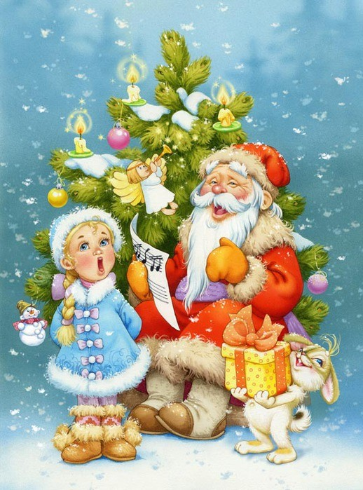 Merry Christmas - Joyeux Noël -  fröhliche Weihnachten -vrolijk Kerstfeest 7ddead10