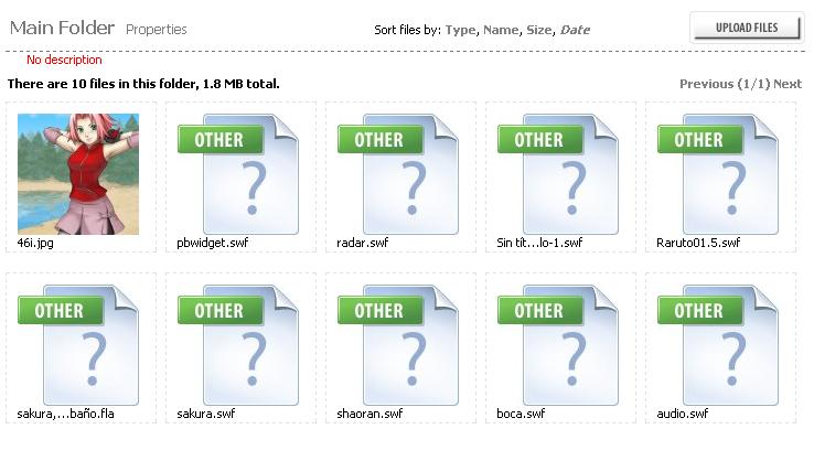 subir archivos swf (flas o animaciones) y postearlos 510