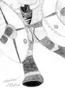 Mes fan-arts (Cliquer pour agrandir) Golgot10