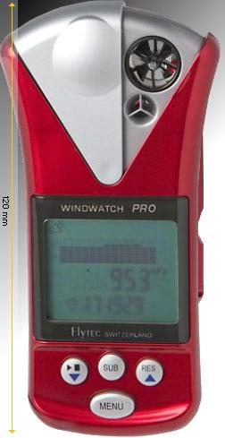 О! Анемометр который позволяет мерять влажность воздуха и проч. Anemom10